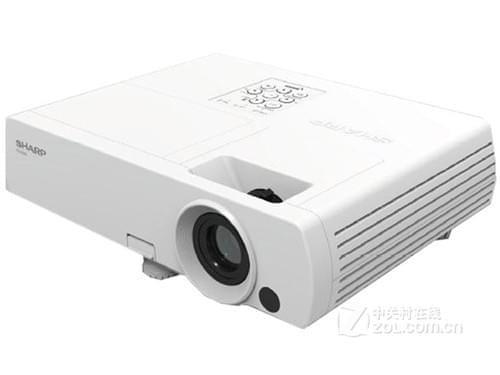 低价投影机 夏普XG-MX430A西安3990元