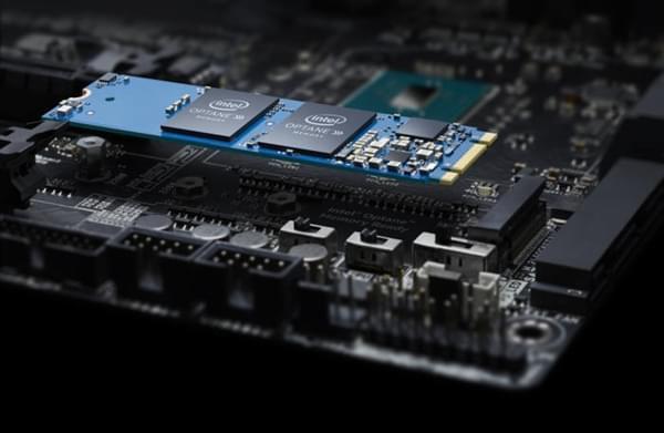 """Intel存储黑科技Optane中文名曝光 - """"傲腾"""""""