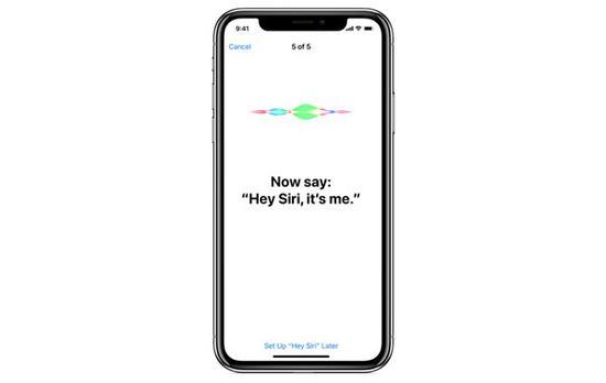 苹果为Siri引入机器学习技术,不再认错主人