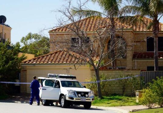 澳华裔女子被杀藏尸行李箱:前夫是凶手 女儿是帮凶