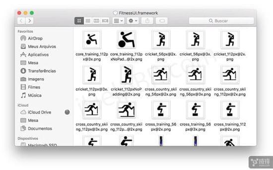 iOS11 Beta泄密:Apple Watch增大量锻炼模式