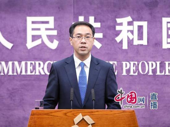 """商务部:""""三驾马车""""对中国经济增长协调拉动作用马力强劲"""