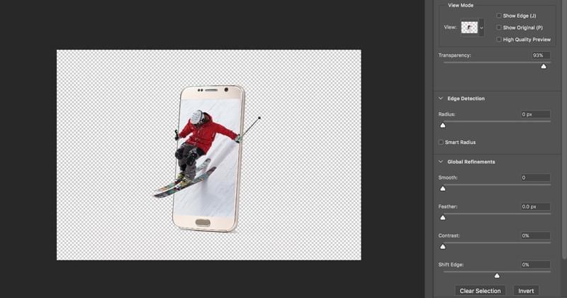 Adobe最新算法令抠图易如反掌的照片 - 1