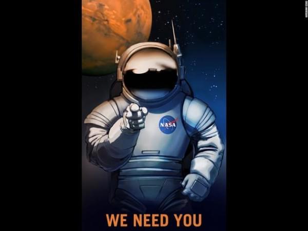 奥巴马发文章:2030年前送人类上火星并安然无恙返回地球的照片 - 7