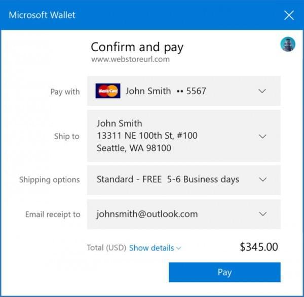 Windows 10 Build 15002:Edge浏览器默认阻止Flash显示的照片 - 6