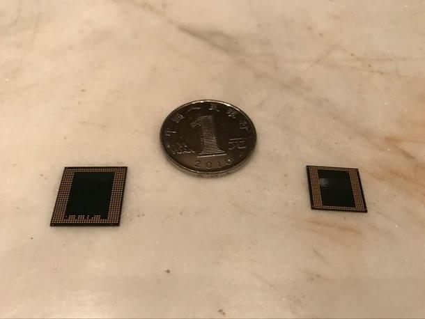 第一次赶上苹果的尾巴:骁龙835处理器跑分破18万的照片 - 2