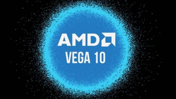 AMD新一代 Vega显卡60帧跑4K直追 GTX 1080的照片 - 1
