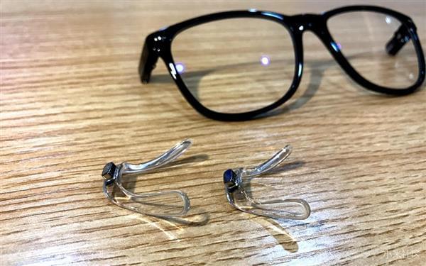 小米生态链新品防蓝光眼镜亮相:仅21克的照片 - 12