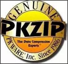 他发明了zip压缩格式 功成名就之际亡于堕落的照片 - 6