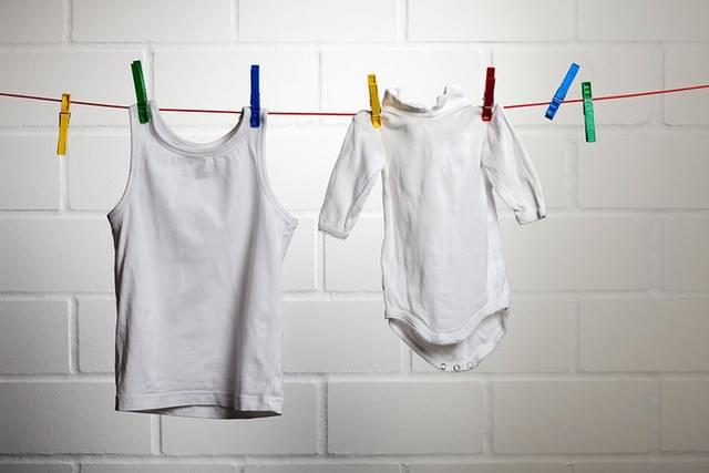 巧除各种生活污渍 洗衣原来还有这么多小窍门