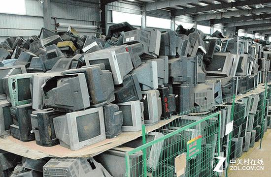 家电这1周 点赞!看香港如何处理旧家电?
