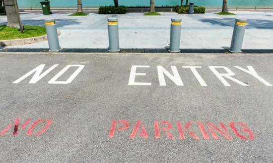 共享停车位出炉 再也不用担心你的车位