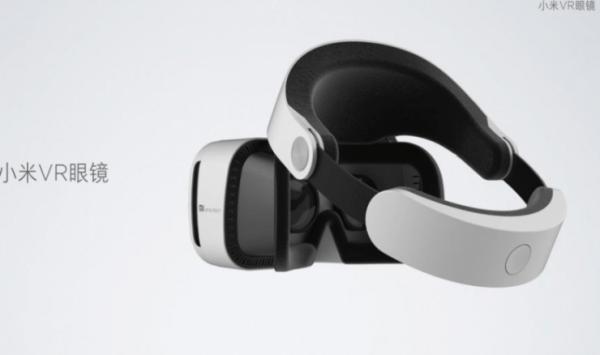 小米发布正式版VR眼镜:支持四款手机,售价199元的照片 - 5