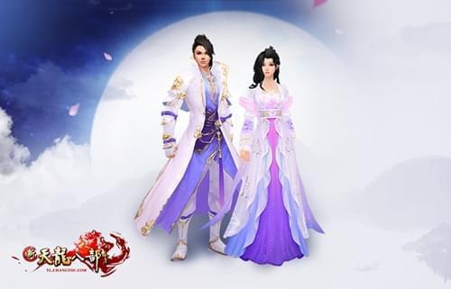 """""""锦绣游仙""""稀有色-紫薇"""