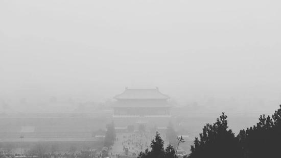 中美迷信家:甲醛是招致中国冬日雾霾新始作俑者