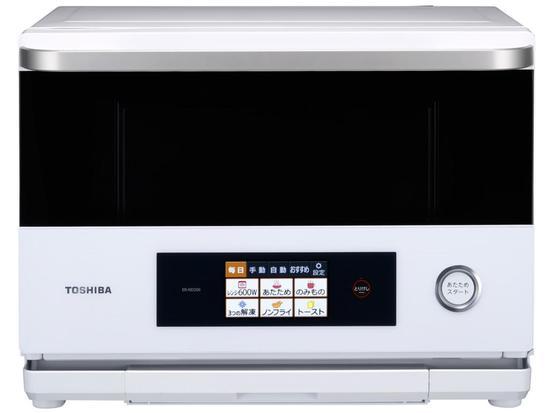 美的收购东芝后带来的首款产品是9600元的微波炉