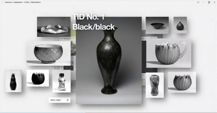 这是你要的毛玻璃特效:Fluent Design桌面和应用一览的照片 - 13