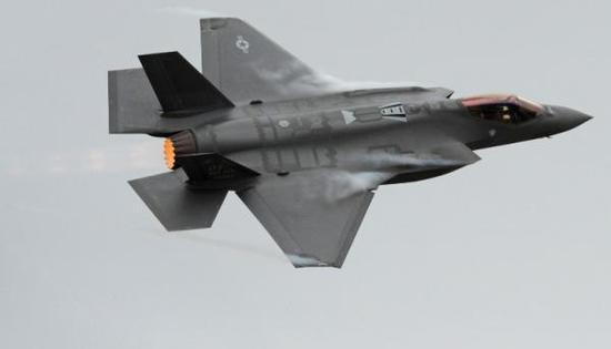 美参议院拒售F-35战机 土耳其总理:将寻求替代方案