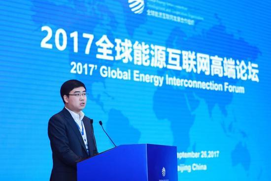 程维:滴滴2020年将会有百万辆新能源汽车