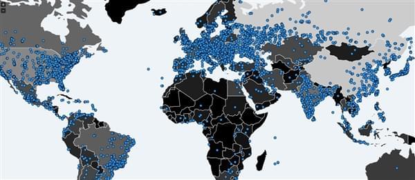 数据显示Windows勒索病毒席卷全球 但朝鲜完美避过的照片 - 3