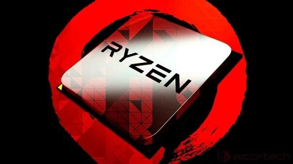 AMD Ryzen偷跑开卖:售价、上市时间曝光的照片 - 1