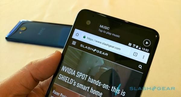HTC U Ultra/U Play正式发布的照片 - 43
