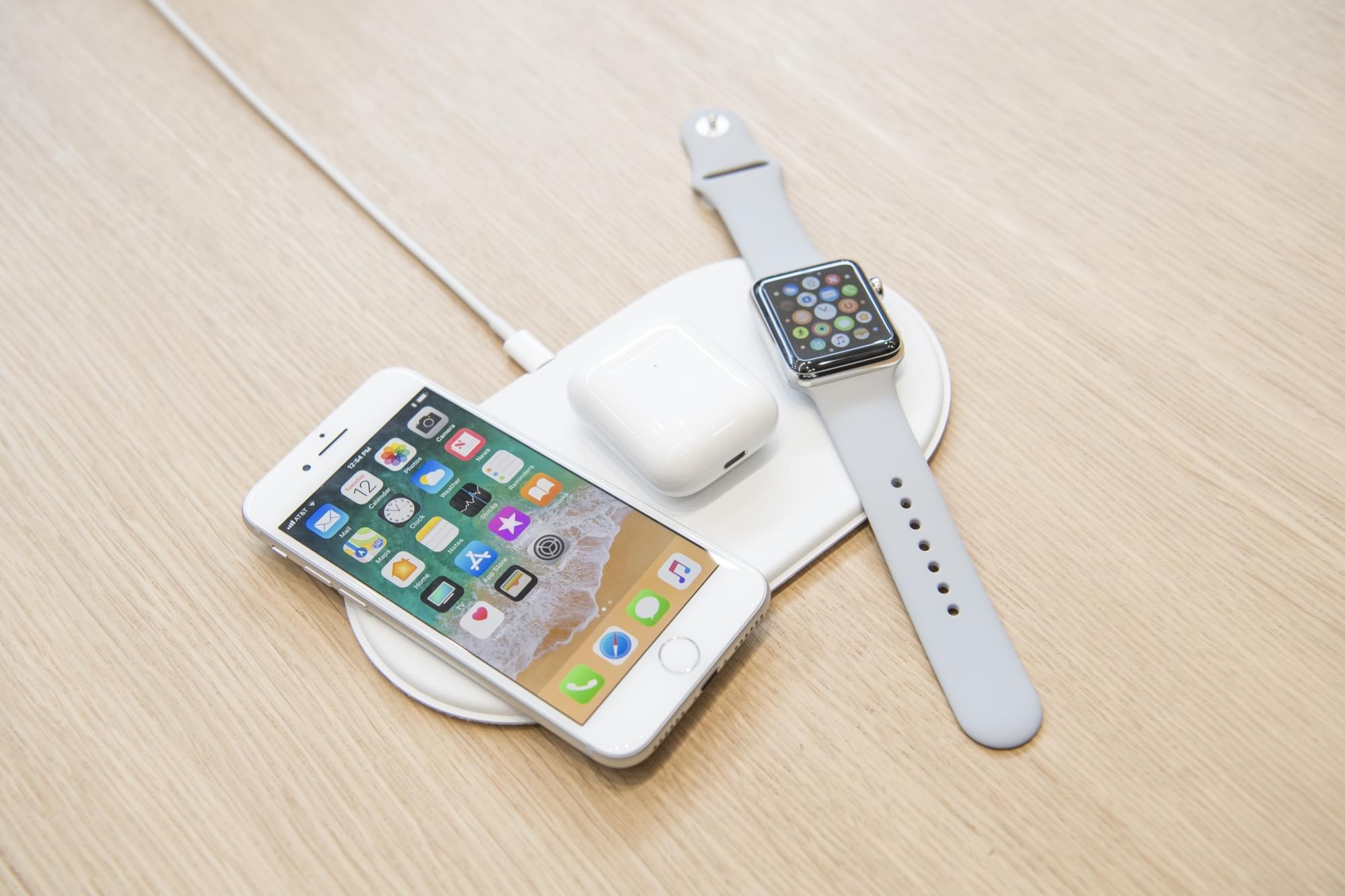 其他只是表象 彭博:苹果真正优势在自主芯片和iOS
