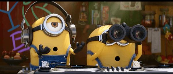 """《神偷奶爸3》发布预告:""""萌贱""""小黄人再度来袭的照片 - 1"""