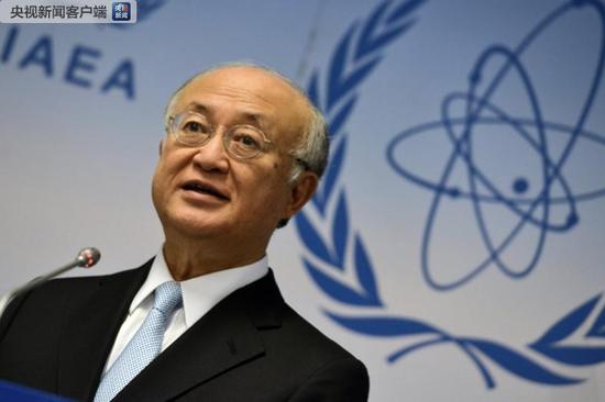国际原子能机构发声明 证实伊朗履行伊核协议承诺