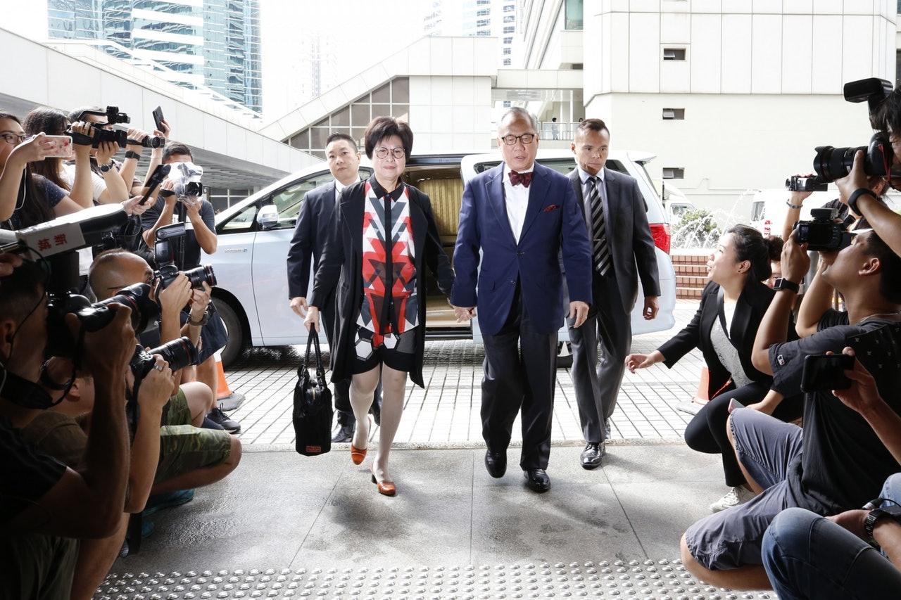 香港六合彩现场直播前特首曾荫权定罪上诉被驳回 获减刑至12个月