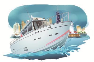 游艇特色小镇:游艇产业填充海洋休闲空白