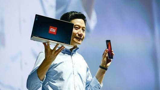 外媒:美国投资者怀疑中国科技企业。小米需自证