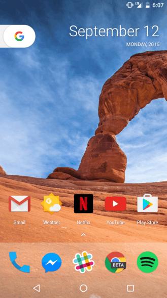 谷歌新版Nexus桌面启动器更名为Pixel Launcher的照片 - 3