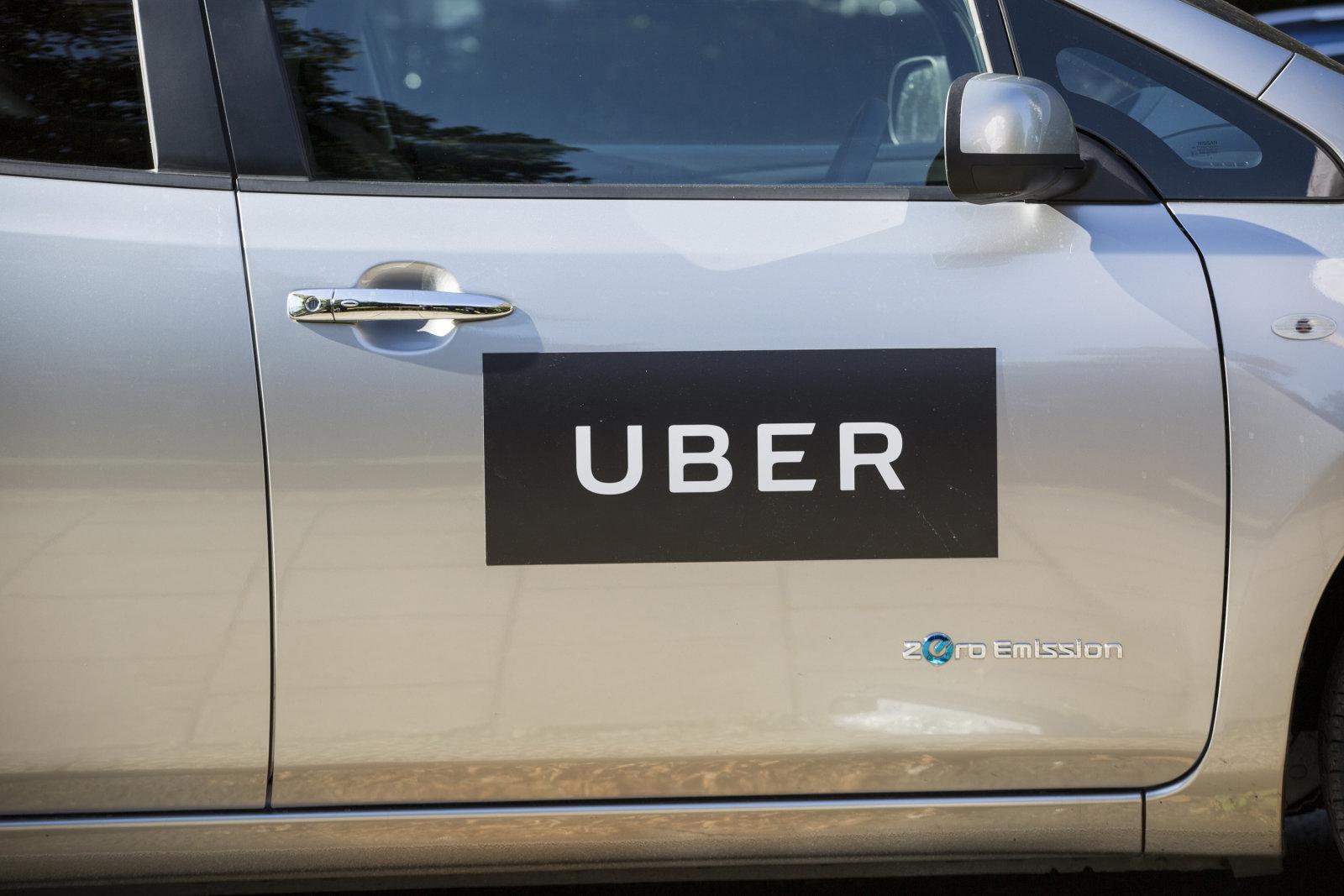 致命事故之后,Uber开始无人驾驶汽车的模拟测试