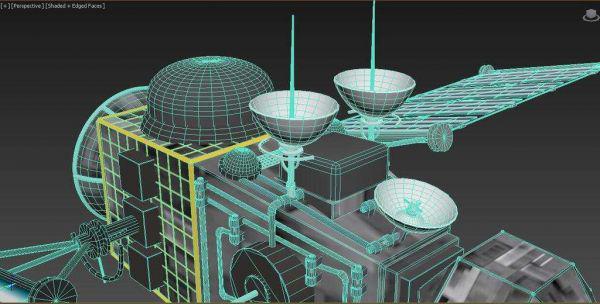洛马获美新一代GPS卫星合同:只因对手退出竞标?