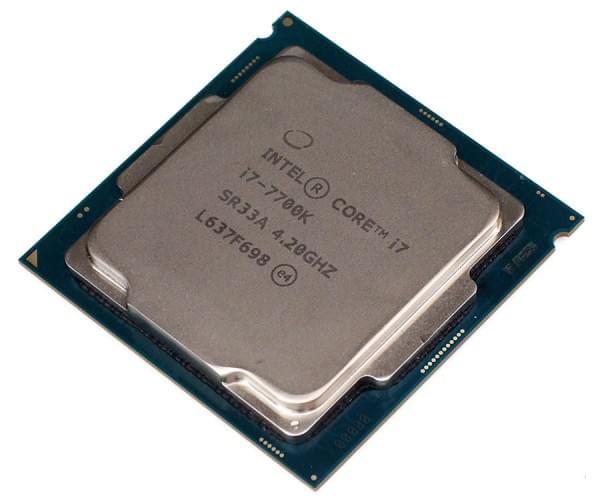 各路人马评测i7-7700K后:Intel被黑最惨一次的照片 - 1