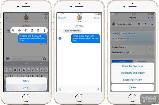 澳大利亚立法要求苹果等公司解密通讯