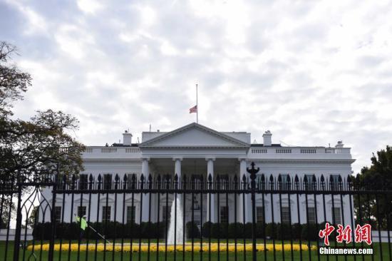 美国宣布因违反对朝禁运制裁俄罗斯航运公司