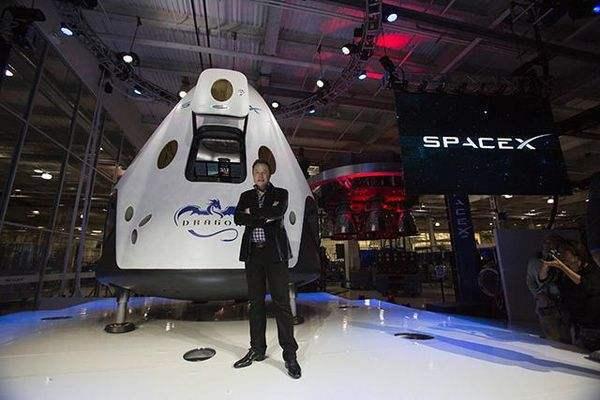 SpaceX人力资源副总:喜欢谈论失败和克服困难的简历