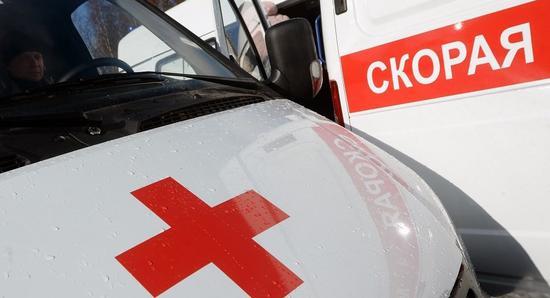 俄罗斯特维尔州发生两客车相撞事故 造成13死5伤