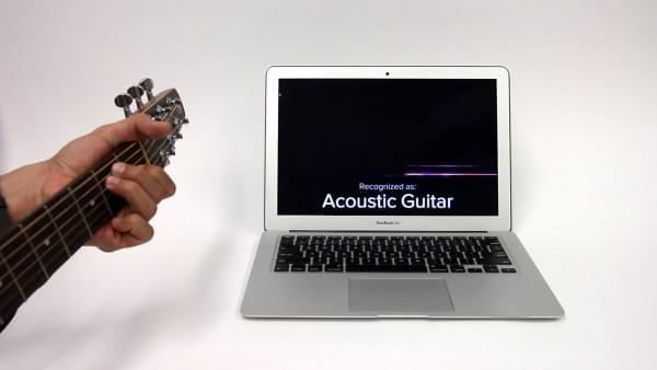 智能手表传感器技术升级 识别物体和更多细微手势的照片 - 1