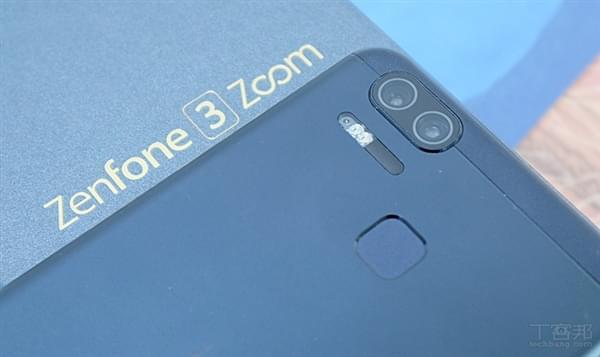 华硕ZenFone 3 Zoom上市:双镜头/5000mAh的照片 - 5