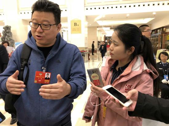 丁磊:不要借技术名义和噱头炒作区块链