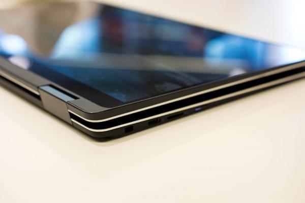 戴尔全新XPS 13发布:2合1变形设计的照片 - 5