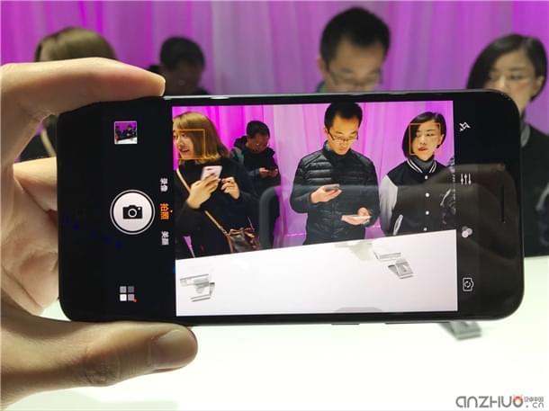 千元机外观也讲究:360手机N5现场上手图赏的照片 - 14