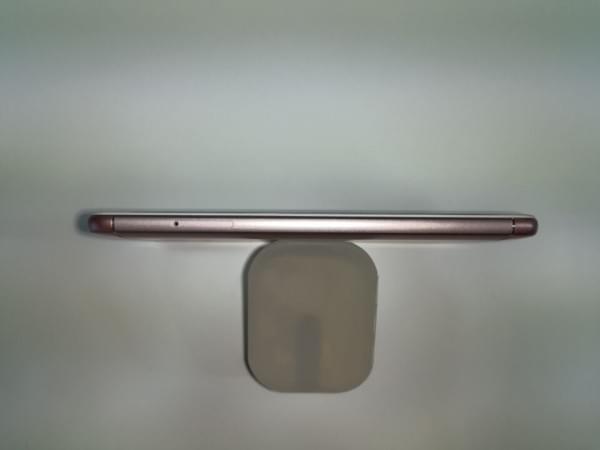 魅蓝5s现场真机上手 16/32GB售价799/999元的照片 - 6