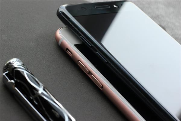 华强北iPhone 7 Plus终极预览机模杀到:对比三星Note 7的照片 - 9