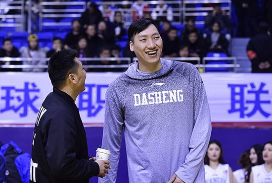 曝唐正东将结束18年CBA生涯 或出任同曦男篮副总