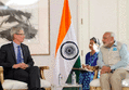苹果将与印度政府谈判 互相了解后会相亲相爱么