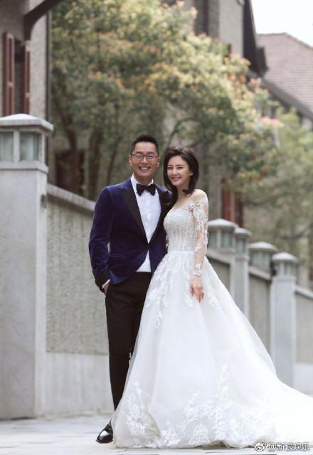 轻松一刻:张雨绮看了这篇文章决定离婚?谣言!